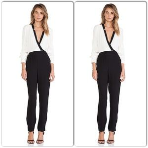 CYNTHIA VINCENT TWELFTH STREET Jumpsuit